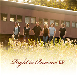 Right to Become - EP